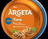 Najpopularniji i najnagrađivaniji morski okus. Argeta pašteta od tune također je dobitnica nagrade Superior Taste Award za 2014. godinu.