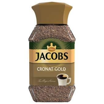 Jacobs Cronat Gold instant 200 g Adria Klik! Klikni za pravu stvar! Ekpress dostava prirodnih proizvoda do Vaših vrata!