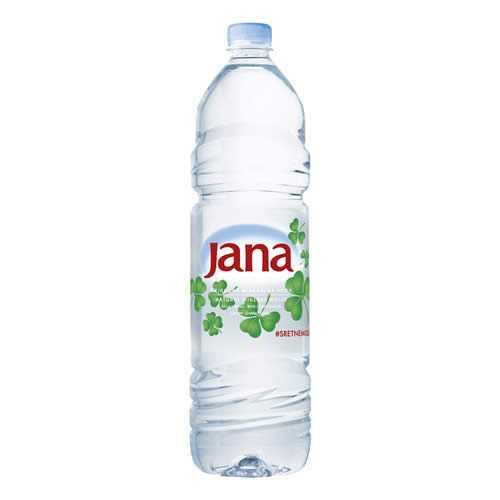 Jana Natural Mineral Adria Klik! Klikni za pravu stvar! Ekpress dostava prirodnih proizvoda do Vaših vrata!Water 1,5l