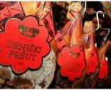 Drnis Premium Prosciutto Sliced 200g Bel-Cro  Net weight: 200 g  Description: A long-lasting smoked pork product. Vacuum.