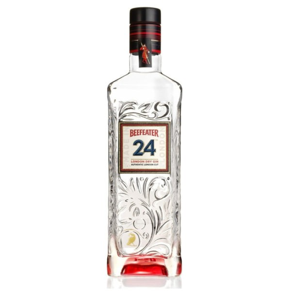 Beefeater 24 London Dry Gin 0,7 l-0