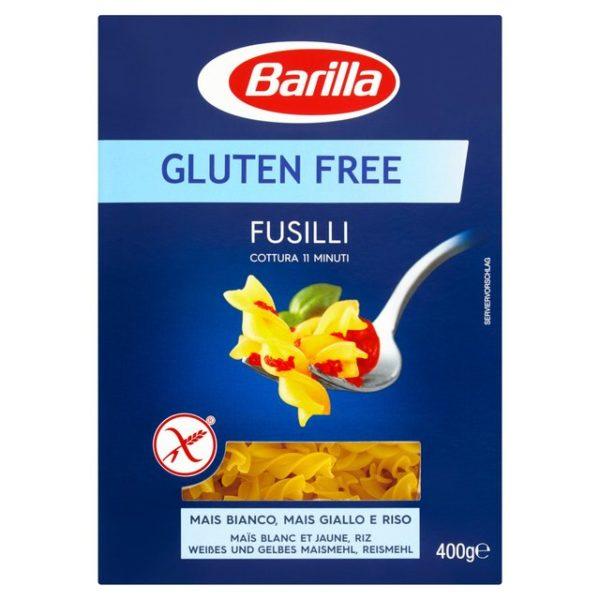 Barilla Gluten Free Fusilli 400 g-0