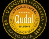 QUDAL 2013/2014 - Senf, PODRAVKA award | Order mustard at Adria Supply