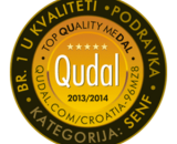 QUDAL 2013/2014 - Senf, PODRAVKA award | Order mustard at Adria Supply