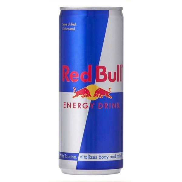 Red Bull Energy Drink 0,25 l-0