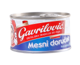 Luncheon Meat Gavrilovic 150 g -0