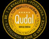 Qudal & Adria Supply web store