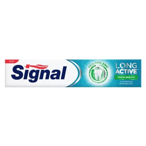 Signal Long Active Tooth Paste 75ml-0