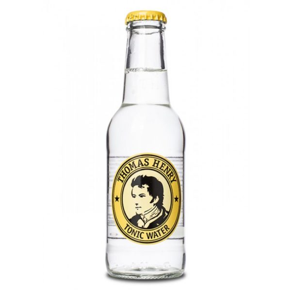 Thomas Henry Tonic Water 0,20 l-0