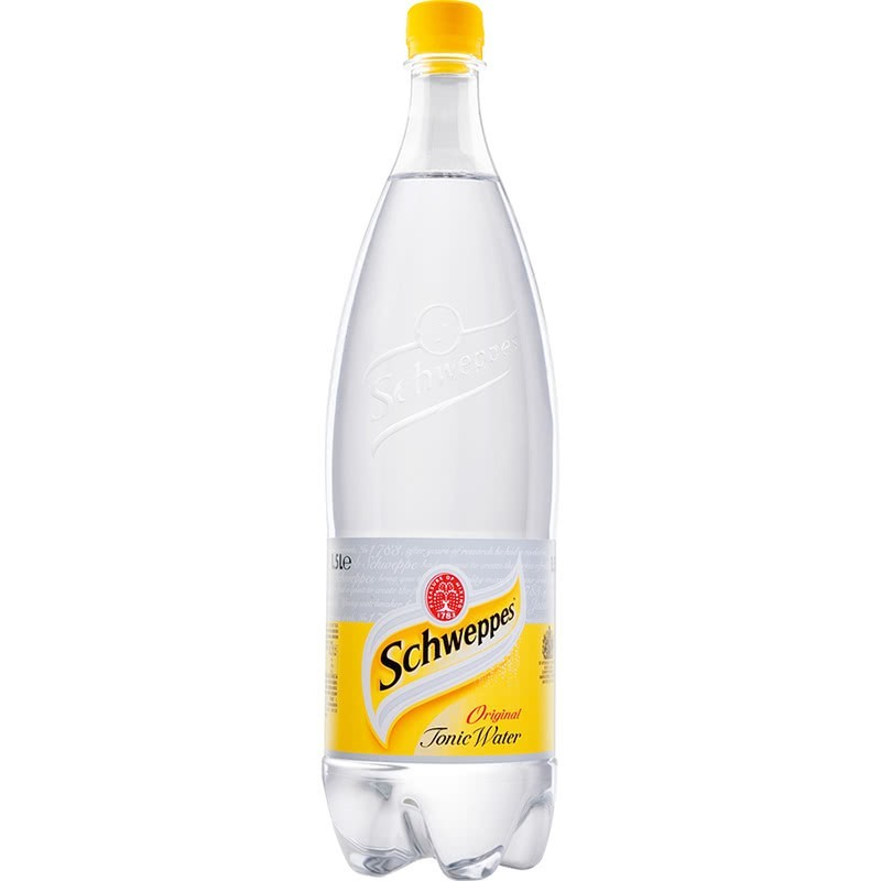 Schweppes Tonic Water 1,5 l-0