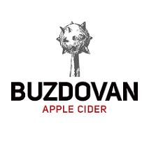 Buzdovan First Croatian Apple Cider! Hand Picked Apples From Moslavina.