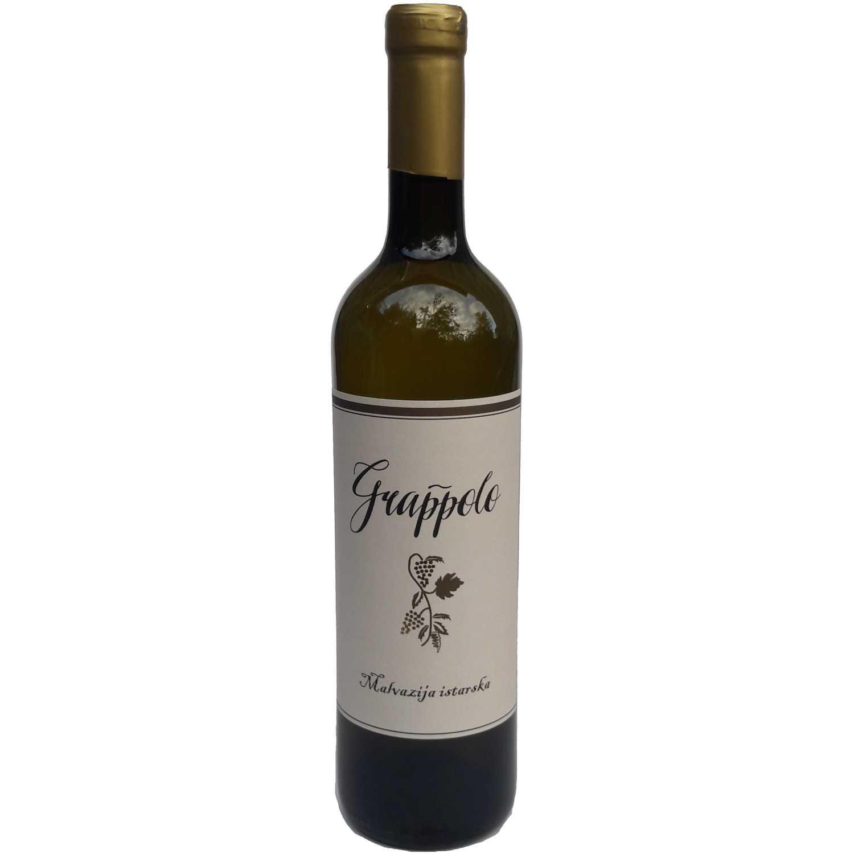Malvazija Grappolo 0,75l Valenta Family Wines Adria Klik Dostava odmah znači ODMAH!